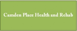 Camden Place Health and Rehab
