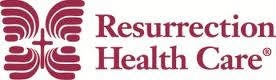 Resurrection Health Care Logo